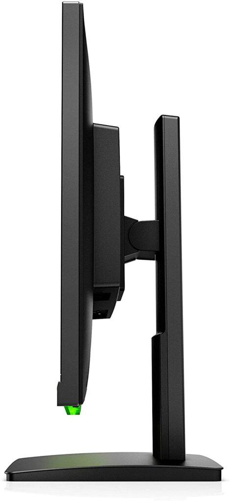monitor gaming HP 27xq