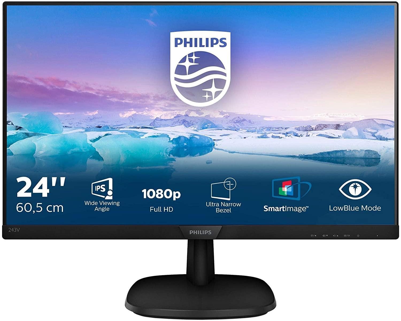 monitor Philips 243V7QDAB/00